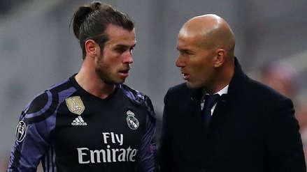 Gareth Bale y las otras cuatro figuras que saldrían del Real Madrid tras la vuelta de Zinedine Zidane
