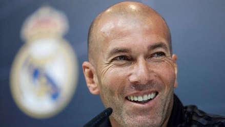Real Madrid: Zinedine Zidane es oficialmente nuevo entrenador merengue en lugar de Santiago Solari