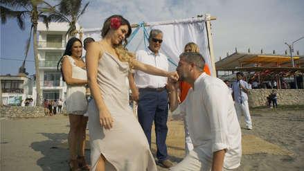Sheyla Rojas y Pedro Moral cancelan su matrimonio a menos de dos meses de realizarse