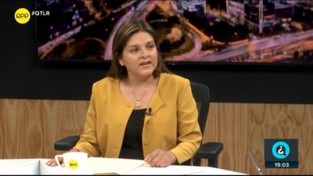 Beteta: No denuncié agresión porque el partido