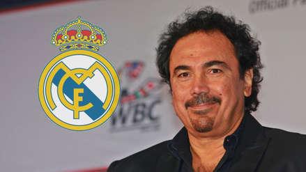Hugo Sánchez y una nueva desazón por no llegar al banquillo del Real Madrid