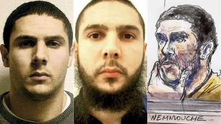 El adolescente rebelde que se convirtió en un yihadista de sangre fría condenado a cadena perpetua