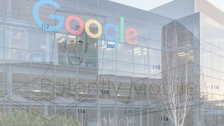 Google también se une: presentó una patente para un teléfono plegable