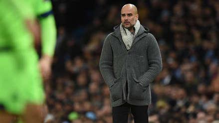 Manchester City tras goleada al Schalke: Pep Guardiola quiere enfrentar a este equipo en cuartos de final
