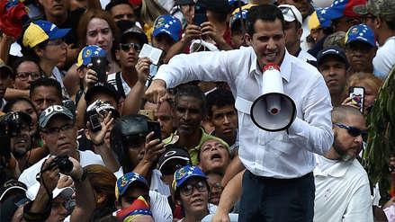 Venezolanos protestan hoy contra Maduro tras más de 100 horas de un apagón que agrava la crisis