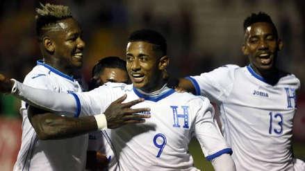 Honduras asoma como posible rival de la Selección Peruana para próxima fecha FIFA