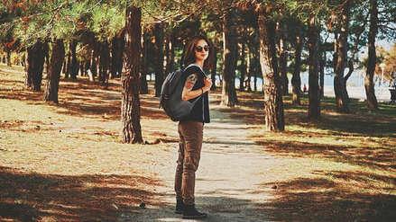 10 cosas que no pueden faltar en tu mochila durante un viaje