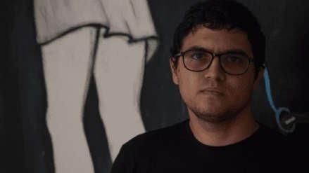 Trasladan a tribunal en Venezuela al periodista acusado de estar vinculado a apagón masivo