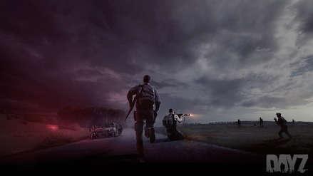 DayZ ya tiene fecha de estreno oficial en Xbox One y presenta tráiler cinematográfico