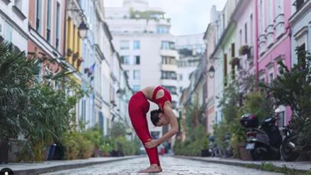 Rue Crémieux, la calle más fotografiada de París busca alejar a instagramers e influencers