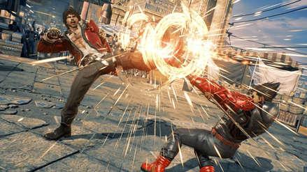 Tekken 7 | Perú albergará una estadía del campeonato mundial del videojuego