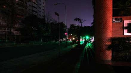"""Cuba atribuye el apagón en Venezuela a un """"acto terrorista"""" de EE.UU."""