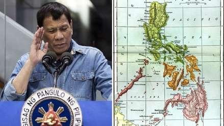 ¿Por qué el polémico Rodrigo Duterte quiere cambiarle de nombre a las Filipinas?