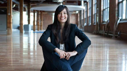 Jade Raymond es la nueva vicepresidenta de Google