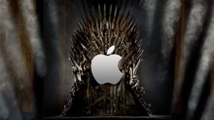 """Apple se arma contra Netflix, Disney y Hulu: HBO sería su nuevo aliado de contenido y eso incluye a """"Game of Thrones"""" (REPORTE)"""