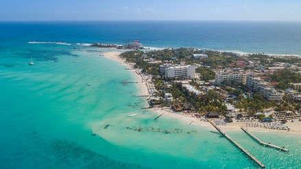México: Conoce la Isla Mujeres, uno de los puntos más bellos de Cancún