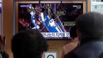 ONU advirtió que el programa nuclear de Corea del Norte está intacto