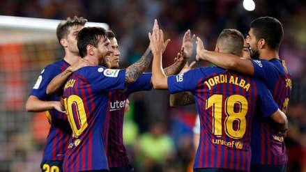 Barcelona ya encontró al reemplazante de Luis Suárez para la próxima temporada