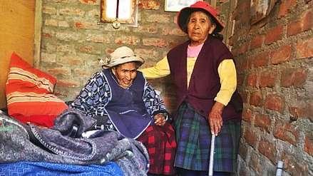 Peruana nació en 1896 y buscan que sea reconocida como la persona más anciana del mundo
