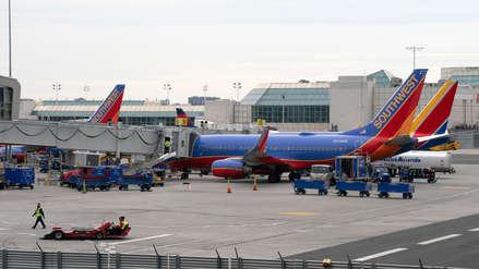 Boeing recomienda suspender operaciones de sus modelos 737 MAX en todo el mundo