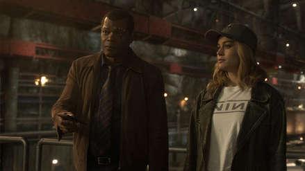 """Capitana Marvel"": La verdad sobre el supuesto fallo narrativo que involucra a una Gema del Infinito"