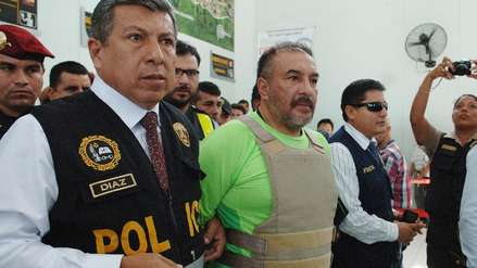Poder Judicial condenó a 11 años de cárcel a Gerardo Viñas Dioses, expresidente regional de Tumbes