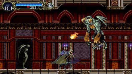 Konami ha registrado una colección de aniversario de Castlevania