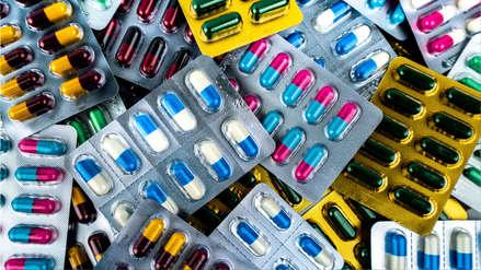 Cada año mueren 300 mil niños en el mundo por medicamentos falsificados