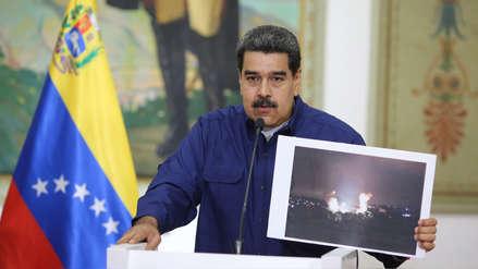 Venezuela: Anuncian 100% de restablecimiento eléctrico y reanudación de actividad laboral