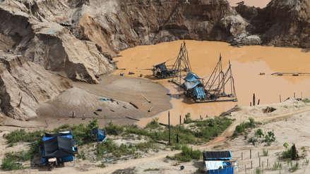 Ecología, minería ilegal y candidez política