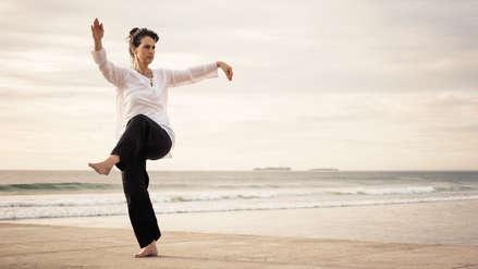 ¿Cansado del día a día? Seis ejercicios de relajación al aire libre