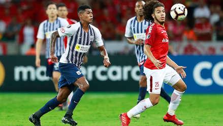 Alianza Lima: conoce cuándo y con quién se enfrentará en la próxima fecha de la Copa Libertadores