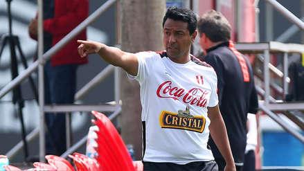 Nolberto Solano se perfila como DT de la Sub 23 para los Panamericanos 2019