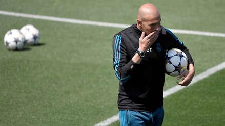 Real Madrid: Zidane ya tiene a su primer refuerzo y costaría 50 millones de euros