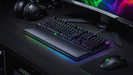 REVIEW | Razer Huntsman Elite el primer teclado gamer con sistema infrarrojo y mecánico