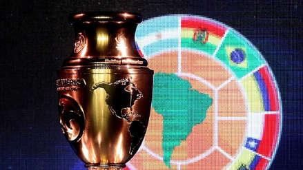 Conmebol rechazó pedido de Estados Unidos para organizar la Copa América 2020