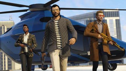 Sony niega la compra de Take-Two, empresa que agrupa a Rockstar y 2K Games