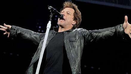 Bon Jovi en Lima: Estos son los precios de las entradas para el show en el Estadio Nacional