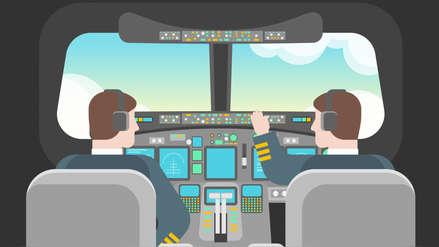 Los aviones son cada vez más complejos, pero en general mucho más seguros