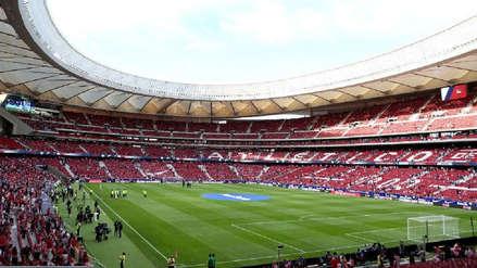 Bolivia ofrece construir estadios como el Wanda Metropolitano para ser sede mundialista