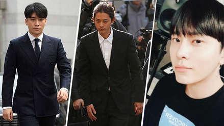 Escándalo sexual en el k-pop: Estrella de Highlight es implicada y anunció que abandonará la banda