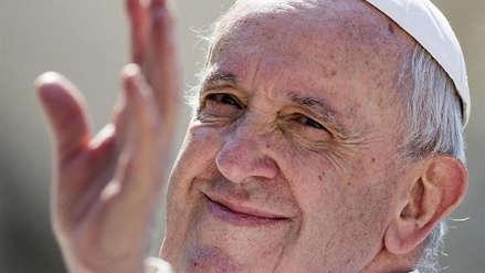 El papa Francisco visitará Hiroshima y Nagasaki durante su gira por Japón