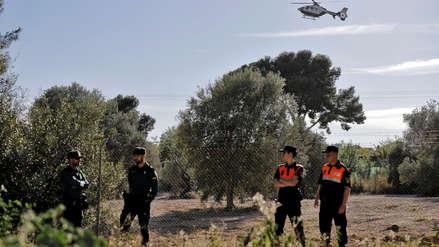 España | Dos niños que estaban desaparecidos fueron hallados muertos y enterrados