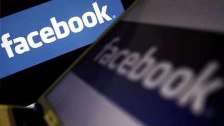 """Facebook: """"Un cambio en la configuración de servidores generó la caída"""""""