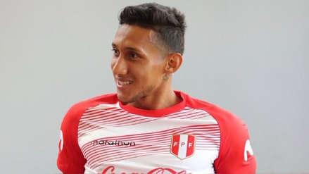 Selección Peruana: Christofer Gonzales espera tener minutos en partidos amistosos