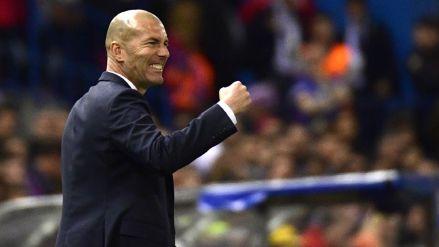 Real Madrid: ex compañero de Christian Cueva es el primer fichaje de la nueva etapa de Zinedine Zidane