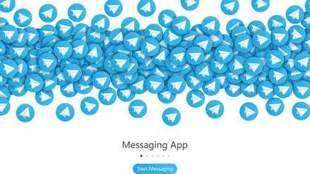 Telegram ganó 3 millones de nuevos usuarios tras la caída de los servicios de Facebook