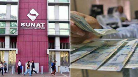 ¿Desde qué mes la Sunat comenzará a devolver impuestos a los trabajadores?