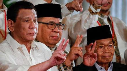 Rodrigo Duterte retó a la Corte de La Haya a condenarlo a la horca