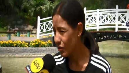 Inés Melchor, una de nuestras principales cartas en los Juegos Panamericanos Lima 2019, va por el podio
